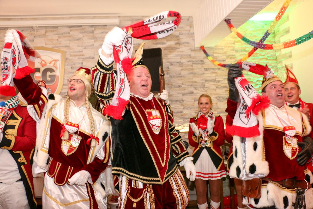 Karnevals-Club Grevenbrück